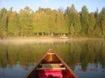 dennis canoe